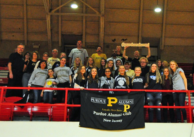 purdue volleyball at rutgers dec 2015